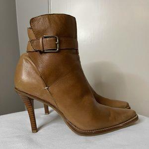 Pelle Moda leather bootie, SZ 8